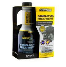 XADO XA40018 ATOMEX COMPLEX OIL TREATMENT OLAJKEZELŐ 250ML
