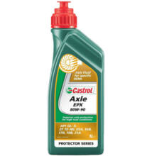 Castrol Axle EPX 80W-90 1liter