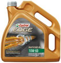 Castrol Edge Titanium Supercar 10w-60 4iter