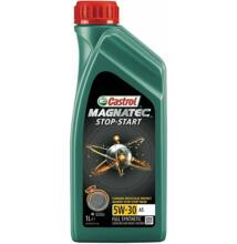 Castrol Magnatec Stop-Start A5 5W-30 1liter