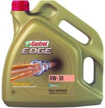 Castrol Edge Titanium FST 0w-30 4liter