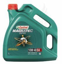 Castrol Magnatec Diesel B4 10W-40 4Liter