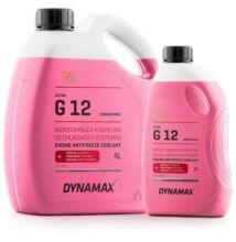 Dynamax Cool Ultra G12 hűtőfolyadék-fagyálló koncentrátum -72°C-os 5liter