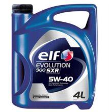 Elf Evolution 900 SXR 5W-40 4Liter