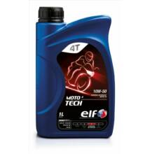 Elf Moto 4 Tech 10W-50 1Liter