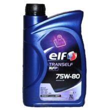 Elf Tranself NFP 75W-80 1liter