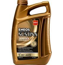 Eneos Sustina 5W-40 4liter