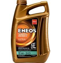 Eneos Ultra 5w-30 (504/507) 4liter