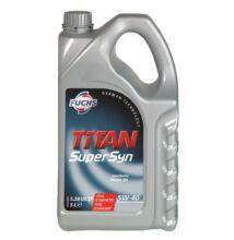 Fuchs Titan SuperSyn 5W-40 5liter