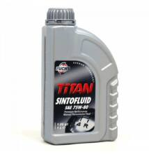 Fuchs Titan Sintofluid 75W-80 1liter