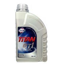 Fuchs Titan GT1 PRO C-3 5W-30 1liter