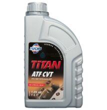 Fuchs Titan ATF CVT 1liter
