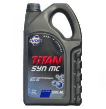 Fuchs Titan Syn MC 10W-40 4Liter