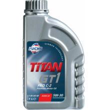 Fuchs Titan GT1 PRO C-2 5W-30 1 liter
