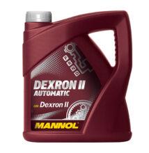 Mannol Dexron II Automatic 4liter