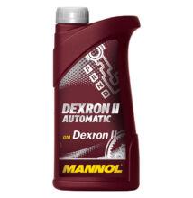 Mannol Dexron II Automatic 1liter