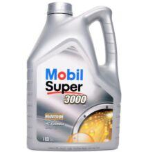 Mobil Super 3000 X1 5W-40 5liter