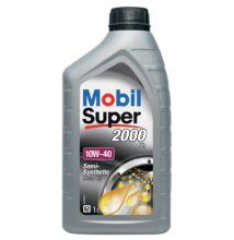 Mobil Super 2000 X1 10W-40 1Liter