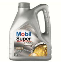 Mobil Super 3000 X1 5W-40 4 Liter