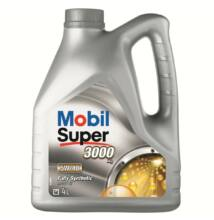 Mobil Super 3000 X1 5W-40 4liter