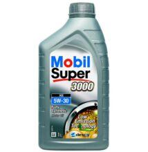 Mobil Super 3000 XE 5W-30 1 Liter
