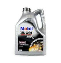 Mobil Super 2000 X1 10W-40 5liter