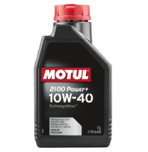 Motul 2100 POWER+ 10W-40 1liter