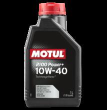 Motul 2100 POWER+ 10W-40 1liter