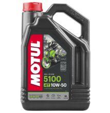 Motul 5100 10W-50 4T 4liter