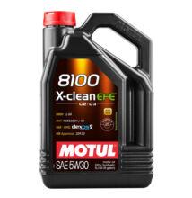 Motul 8100 X-Clean EFE 5w-30 5liter