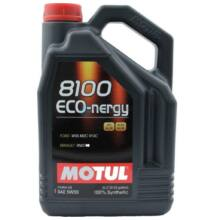 Motul 8100 Eco-Nergy 5W-30 5liter