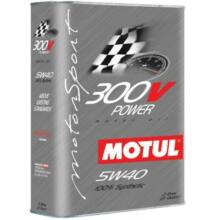 Motul 300V Power 5W-40 2liter