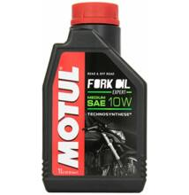Motul Fork Oil Expert Medium 10W 1liter