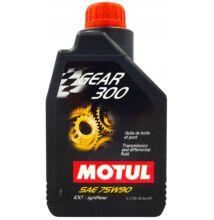 Motul Gear 300 75w-90 1liter
