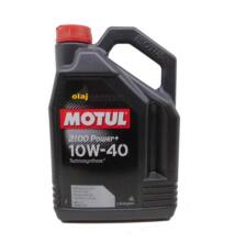Motul 2100 POWER+ 10W-40 4liter