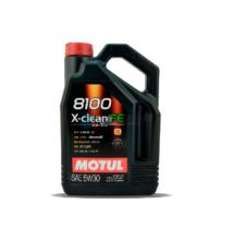 Motul 8100 X-Clean FE 5w-30 4liter