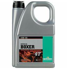 MOTOREX BOXER 4T 15W-50 4liter