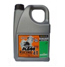 MOTOREX KTM Racing 4T 20w-60 4liter