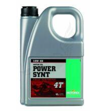 MOTOREX Power Synt 4t 10w-60 4liter