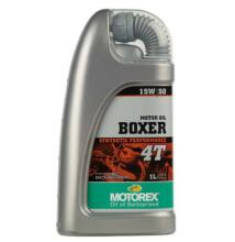 MOTOREX BOXER 4T 15W-50 1liter