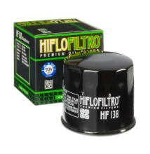 HF138 HIFLOFILTRO OLAJSZŰRŐ