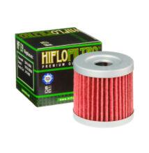 HF139 HIFLOFILTRO OLAJSZŰRŐ