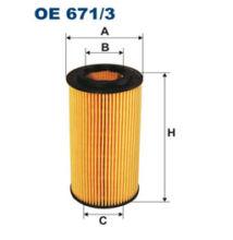 OE671/3 FILTRON OLAJSZŰRŐ