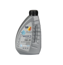 Q8 Special G Long Life 5w-30 1liter