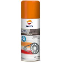 Repsol moto chain dry láncspray 400ml