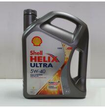 Shell Helix Ultra 5W-40  4liter