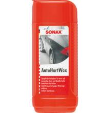 Sonax wax tartós viasz 250ml