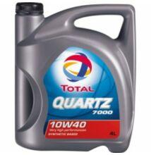 Total Quartz 7000 10W-40 4liter