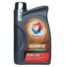 Total Quartz 9000 Future NFC 5W-30 1liter