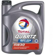 Total Quartz INEO ECS 5W-30 5Liter